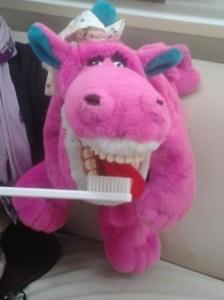 Dentosaure comp